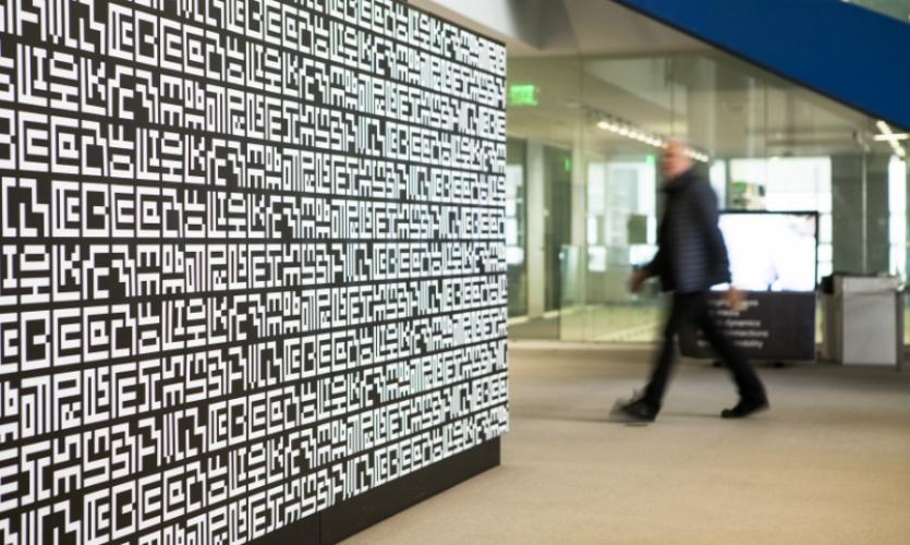 MIT Media Lab Members Event | SEGD