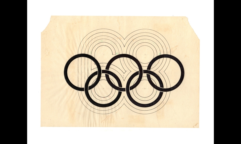 Mexico68 Olympic Games
