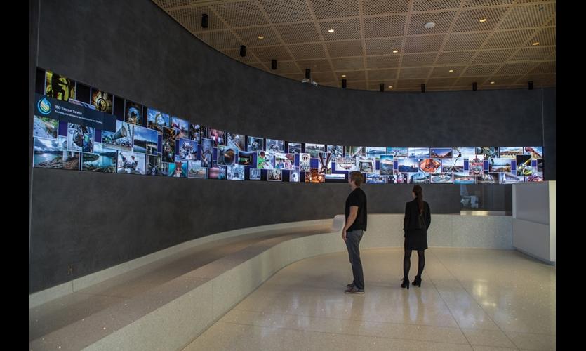 San francisco public utilities commission digital arts