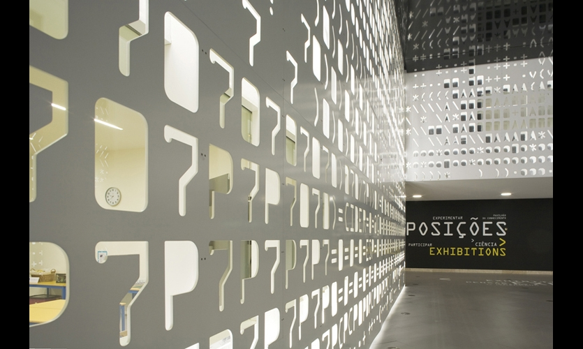 Pavilion Of Knowledge Graphic Skin Segd