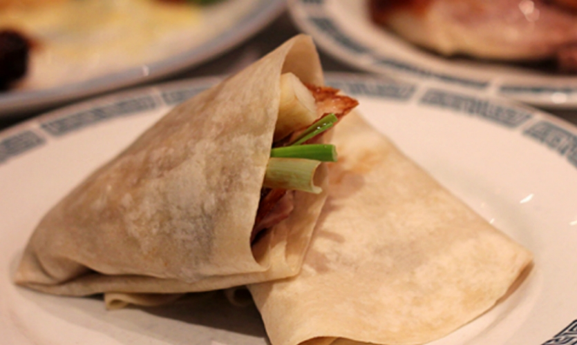 The best Chinese food you'll ever have? Anna Sharp says it's well worth the trip to Brooklyn to find out. (Photo: Peking Duck House)