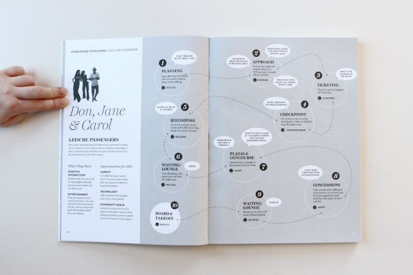 reach design guideline for sfo