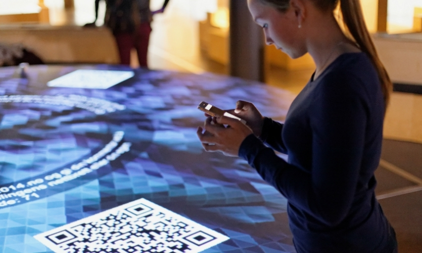 SEGD's new XGD Core Competencies reflect the new skill sets required for experiential design practice. (Photo: TING Exhibit, Museum of Technology, Oslo)