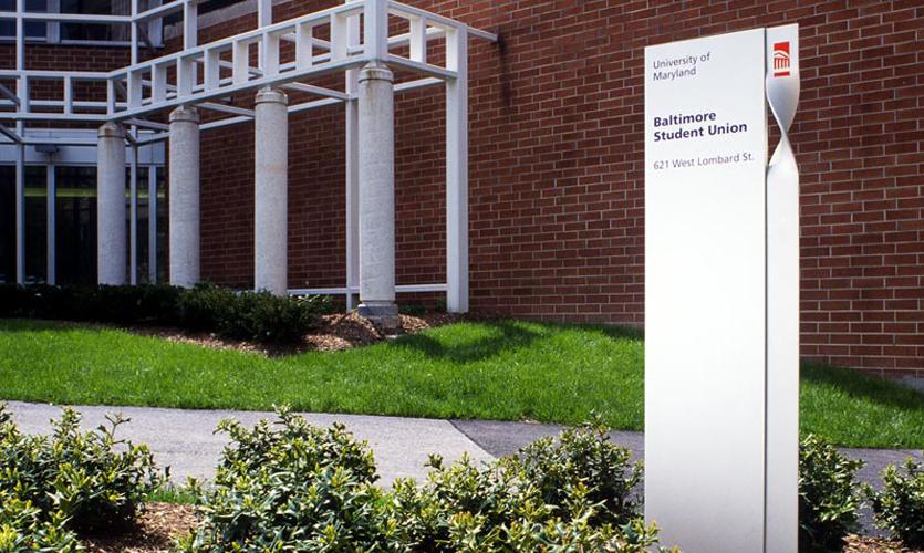 University Center, University of Maryland, Photo Courtesy of Cloud Gehshan
