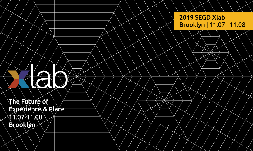 All links point to Xlab 2019 in Brooklyn, Nov. 7-8. We'll see you there!