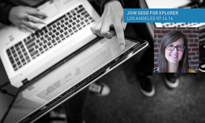 Join us in Los Angeles July 14, 2016 for Xplorer Digital Foundations Bootcamp!