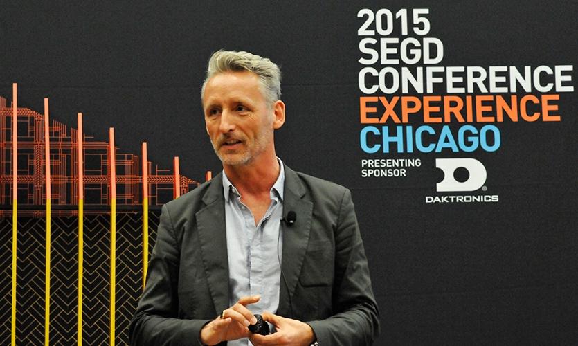 2015 SEGD Conference