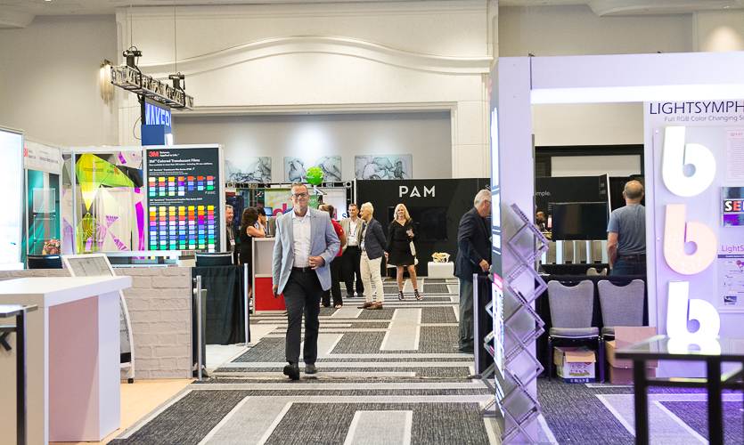 And learn about cutting-edge technologies on the NEXPO floor.