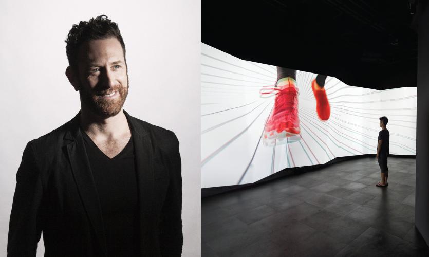 David Schwarz, Creative Partner of HUSH, will be a headline speaker at Xlab 2014, November 6 in New York.