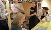 Brisbane Chapter Wayfinding Ideas Workshop