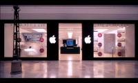 Store Windows, Apple Retail Store, Apple Computer