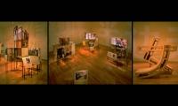 Exhibit Design, Village Works, The Davis Museum and Cultural Center, Pentagram