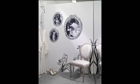 Dressing Room, Christian Dior Temporary Store, Christian Dior Couture, Gensler