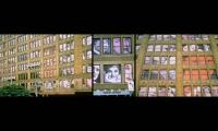 Building Exterior, David Jones Department Store, Cato Design