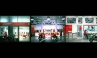 Showroom Design, Ducati Showroom Prototype, Gensler