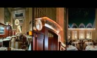 Restaurant Design, Michael Jordan's The Steakhouse, Michael Jordan/Peter & Penny Glazier, Rockwell Group