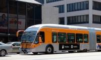 Bus, Metro Opposites Campaign, Los Angeles County Metropolitan Transportation Authority, Metro Creative Services
