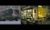 Bringing Interactive Education to Remote Locations Throughout the NYC Area, The Moveable Museum, American Museum of Natural History, Lee H. Skolnick Architecture + Design Partnership