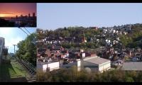Landscape View, Monastery Street Park, South Side Slopes Neighborhood Association, Loysen + Kreuthmeier Architects