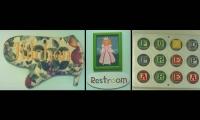 Signage Solution, Monsanto Childcare Center, Monsanto Company, Hellmuth, Obata, & Kassabaum, Tempus Fugit