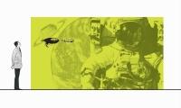 Signage, Nano Jon Arcade, Jonathan Deepe, Rocky Mountain College of Art & Design
