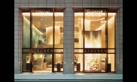 New Steuben Flagship Store, Ralph Appelbaum Associates
