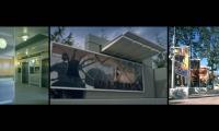 1,500-Car Parking Garage, Nike World Campus: The Park, Ambrosini Design