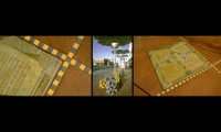 Streetscape Enhancement Program, North Park Community Improvements, City of San Diego, Wieber Nelson Design