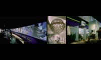 Museum Design, The Newseum, The Freedom Forum, Ralph Appelbaum Associates