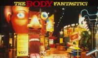 The Body Fantastic, Odyssium Health Gallery, Aldrich Pears Associates