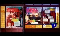 Children's Aid Society Display, Venturi Scott Brown Window Displays, Venturi, Scott Brown and Associates