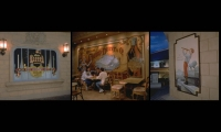 Casino Design, Paris Las Vegas Casino Resort, Park Place Entertainment, Studio Arts & Letters