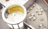 Restaurant Design: Quest, Alexey Ikonomou