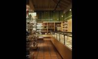 Store Displays, San Diego Zoo Store, The Zoological Society of San Diego, Esherick Homsey Dodge & Davis, Schwartz Architects