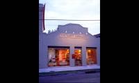 Exterior, The Savvy Gourmet, Zande+Newman Design
