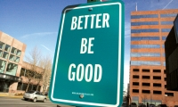 """Better Be Good"", Signs of Love/Signs of the Holidays, We Love This Place!, The Glenn Group"