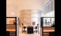 Teknion Atlanta Showroom, Vanderbyl Design