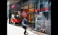 Think Modern/Think Classic, Macklowe Properties, SITQ, Graham Hanson Design