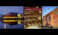 Signage, Wildhorse Saloon, Gaylord Entertainment, Daroff Design Inc/DDi Architects, PC/DDI Graphics