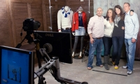 Photo Shoot, 15 Seconds of Fame, American Eagle Outfitters, R/GA