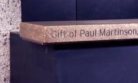 Gift of Paul Martinson, American Folk Art Museum, Pentagram