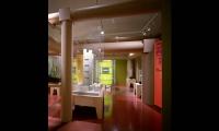 Exhibit Floor, Big & Green, David Gissen, Curator National Building Museum, Pure + Applied & James Hicks