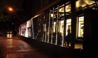 Outdoor Display, Chanel Media Installation, Chanel, Apologue