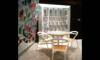 Displays, Doc Johnson Exhibit, Mauk Design