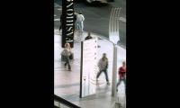 Fork Sculpture, Fashion Show Las Vegas, The Rouse Company, Sussman/Prejza & Co.