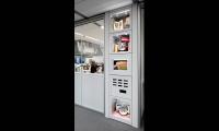 Exhibit Timeline, Good Housekeeping Institute Exhibit, Hearst Corporation, C&G Partners