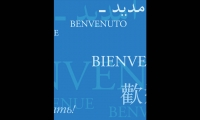 Different Languages, NYCHHC Interior Signage Standards, Hillier Environmental Graphic Design