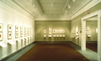 Framed Stamps, Pushing the Envelope, The Norman Rockwell Museum at Stockbridge, Poulin + Morris