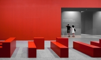 Typography as Furniture and Sculpture, Risking Reality, Berardo Collection Museum, R2 Design