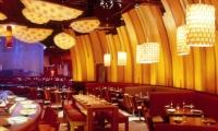 Main Dining Room, SushiSamba Rio, Shimon Bokovza, Danielle Billera, Mathew Johnson, Rockwell Group